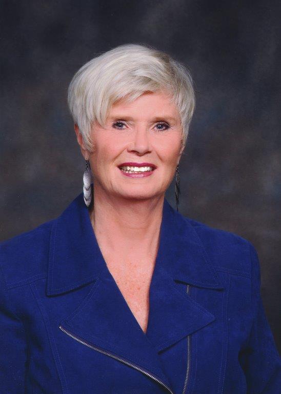 Joan Refined