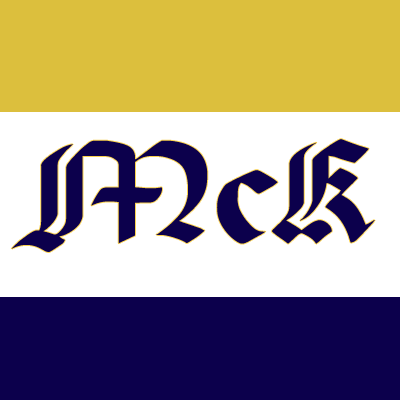McK Consulting Inc Logo 2016